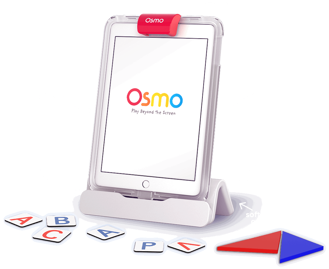 Osmo Base + Case