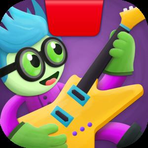 Coding Jam App Icon