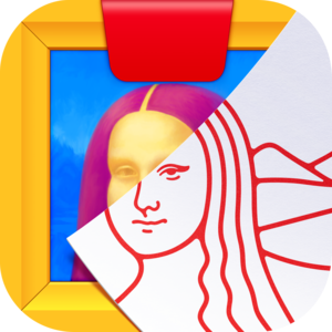 Masterpiece App Icon