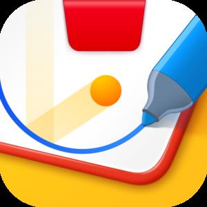 Newton App Icon