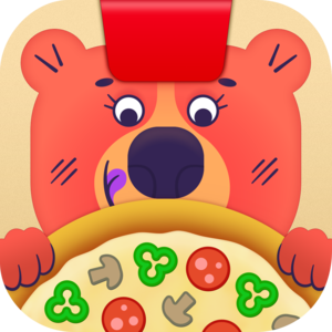 Pizza Co App Icon