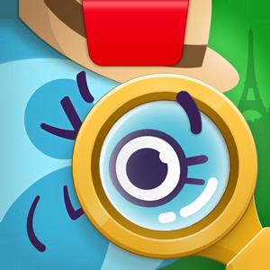 Detective Agency app icon