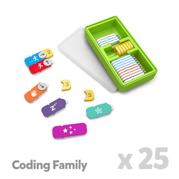 Osmo Coding Family