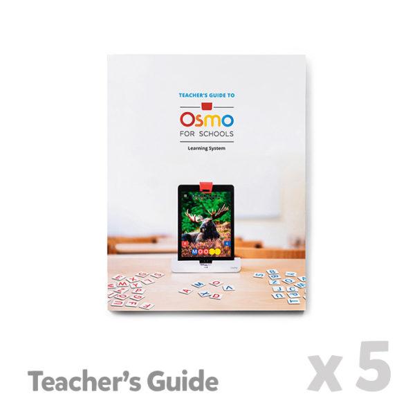 Osmo Teachers Guide