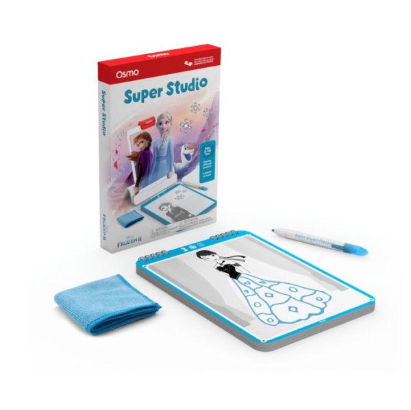 Osmo Disney Super Studio Frozen II