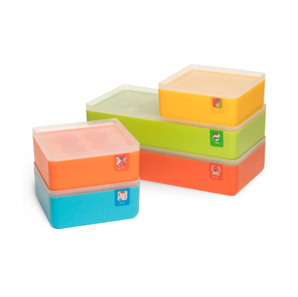 Osmo Stackable Storage